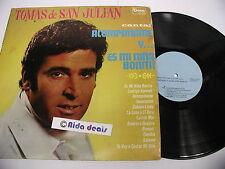 Tomas de San Julian,Acompaname y ...Es Mi Nana Bonita LP#LPG-3051 (G)