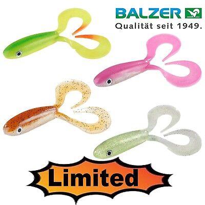 Der Hechtköder Nr.1 Balzer Shirasu Pike Collector 15cm verschiedene Farben