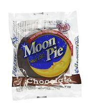 Moon Pie Double Decker Chocolate - 24ct. Box Free Shipping