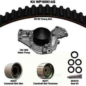 Engine Timing Belt Kit with Wate fits 1991-1999 Mitsubishi ...