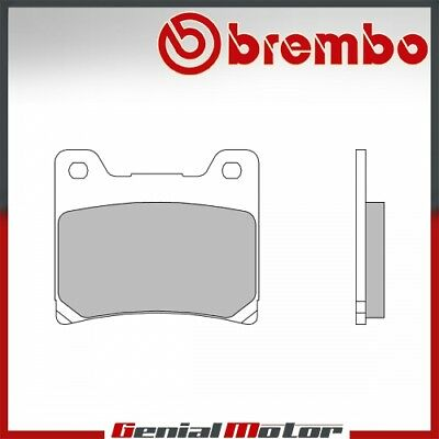 Pastiglie Brembo Freno Anteriori 07YA11.07 per Yamaha FZ 750 1985 /> 1986