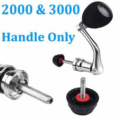 Fishing Reel Handle Power Knob Portable Handle Arm Ball Grip Reel Parts Repair