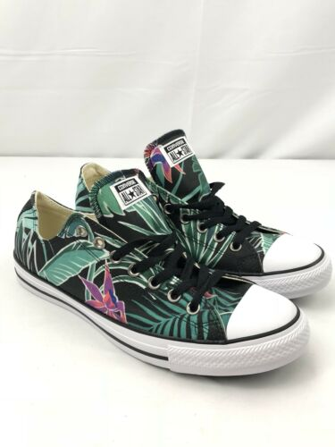 Converse Chuck Taylor All Star Low CTAS OX Top Multi Color Shoes 155398F