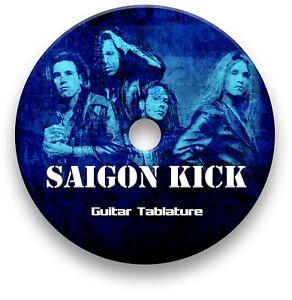 SEVENDUST ROCK METAL GUITAR TAB TABLATURE SONG BOOK SOFTWARE CD
