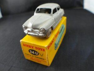 Dinky-Toys-F-24-U-Simca-9-Aronde-en-boite