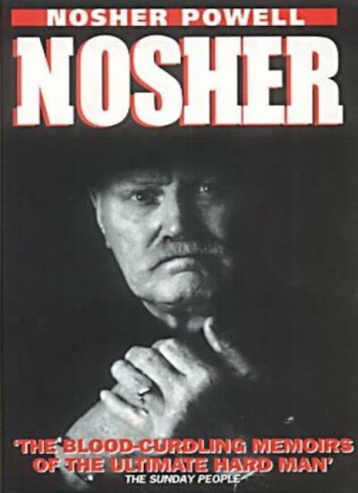 Nosher By Nosher Powell