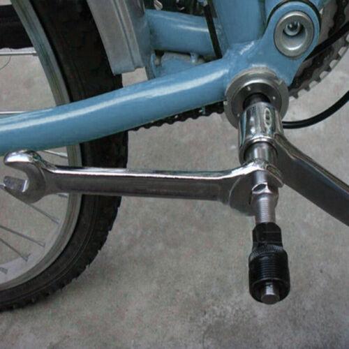 Mountain Bike Repair Tool Kits Crankset Bicycle Crank Puller Remover Universal