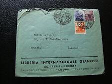 ITALIE - enveloppe 194? (cy23) italy