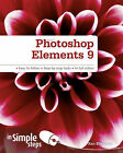Photoshop Elements 9 in Simple Steps by Ken Bluttman (Paperback, 2011)