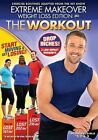 Extreme Makeover Weight Loss Edition The Workout DVD Region 1 031398142034