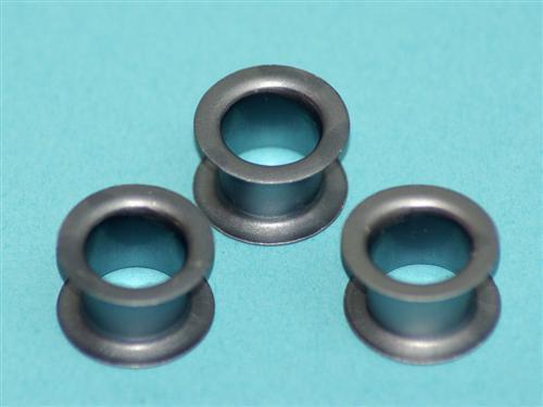 3x Hülsen-Paßeinsatz für 16A-Sicherungen in Sockel D02