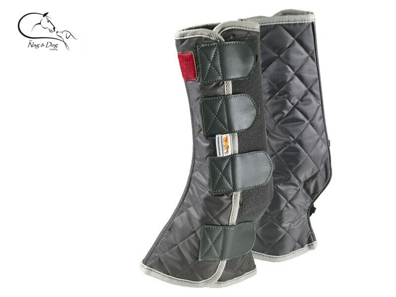 Equilibrium Therapy Magnetic Stable Wrap Predection Horse Boot FREE DELIVERY