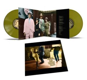 BOB-DYLAN-Rough-And-Rowdy-Ways-lim-ed-2020-2-LP-Olive-vinyl-PRENOTAZIONE