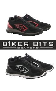 Image is loading Alpinestars-ALLOY -Comfortable-Sports-Casual-Shoes-Trainers-Pumps- 922b417b1b1d