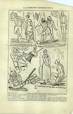1880 Cannibals Attack Brigantine Borealis  Woolwich Garrison Dramatic Club