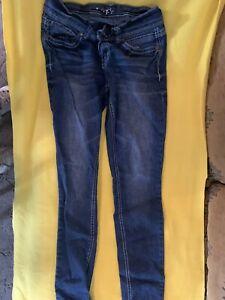 Wallflower Jeans Size 3 Ebay