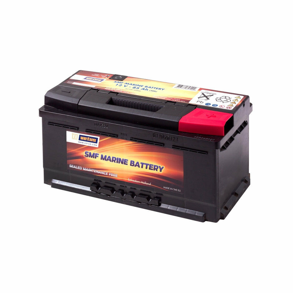 Vetus Stiefel Wohnwagen Fahrzeug Batterie 12V SMF 60-220Ah SMF 12V Starter Batterie f39e1f