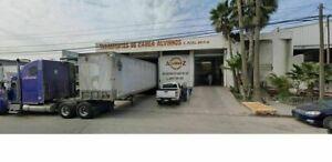 En venta, Bodega Industrial en Garita de Otay