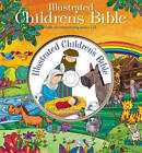 Illustrated Children Bible by North Parade Publishing (CD-ROM, 2015)