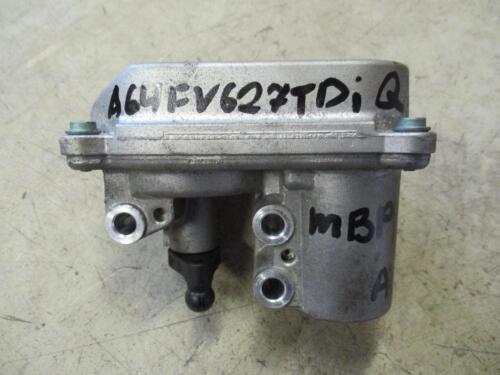 Servomotore attuatore parti Tubo Audi a6 4f q7 4l 3.0tdi 059129086m