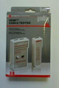 HDMI-Kabeltester-Verbindungstester-fuer-19-Einzeladern-und-Abschirmungen-NEW