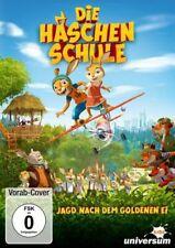 Artikelbild Die Häschenschule DVD NEU OVP