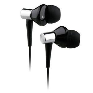 Nuevo-Noisehush-Nx50-Negro-internos-3-5mm-Estereo-Auriculares-con-Micro-amp