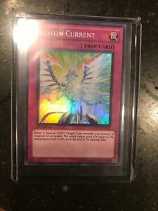 Photon-Current-PRC1-EN023-NM-Super-Rare-Yu-Gi-Oh-1st-Edition