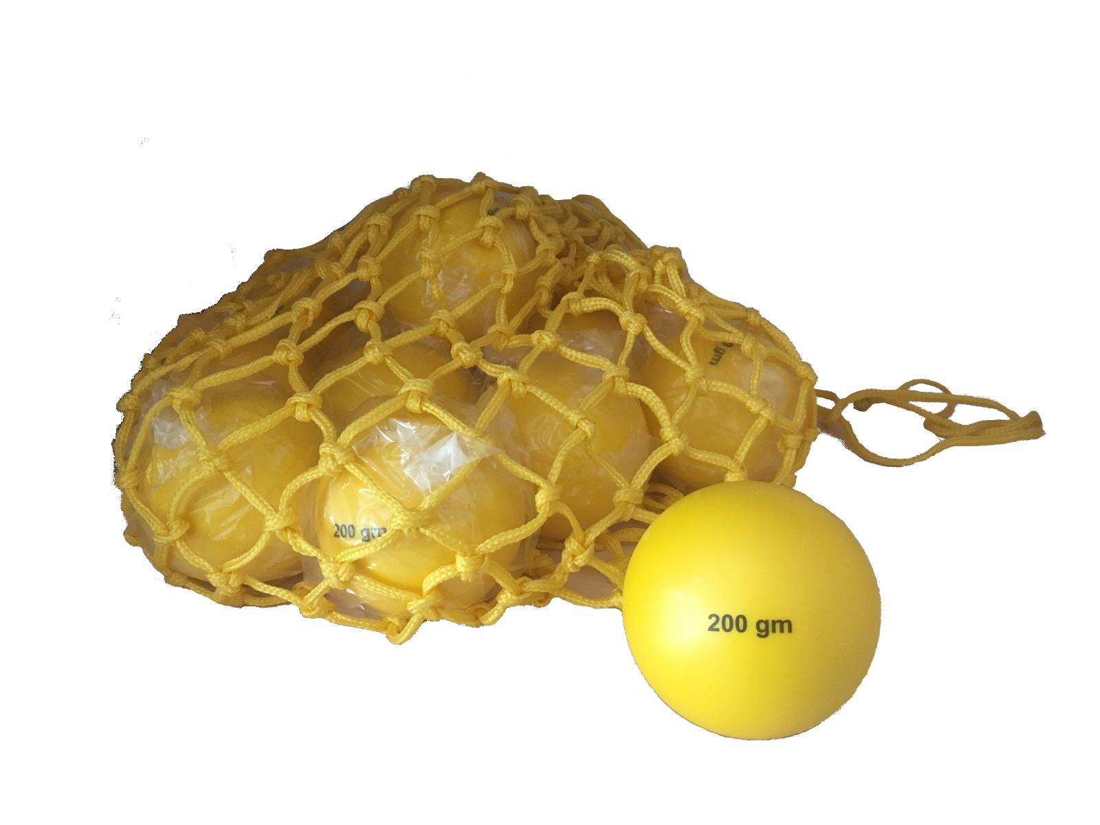 10 x Wurfball, Schlagball, Ballwurf, Leichtathletik ++ 80 80 80 g oder 200 g ++ 2b9dcb