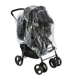 Pushchair Raincover Compatible with Mothercare Curv