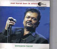 Andre Hazes-Met Kerst Ben ik Alleen cd single