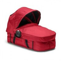 Baby Jogger City Select Bassinet Kit - Red - Free Shipping