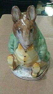 BEATRIX-POTTER-039-S-SAMUEL-WHISKERS-copyright-1948-FROM-BESWICK-ENGLAND
