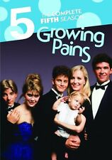 GROWING PAINS: THE COMPLETE FIFTH SEASON 5  (3PC) Region Free DVD - Sealed