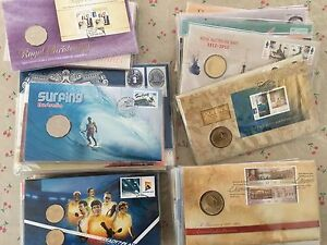 60-Uncirculated-Australian-Coins-And-PNC-039-s-From-2010-To-2014