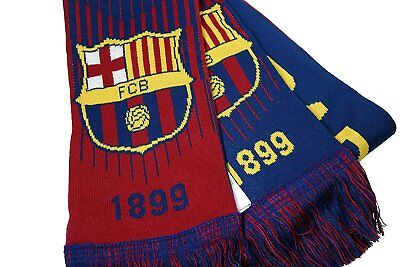FC Barcelona Authentic Official Licensed Product Soccer Beanie 05-2