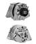 Lichtmaschine-Linde-Perkins-Lister-Petter-MF-Case-MG-2871A161-54022589-ARA0469 Indexbild 2