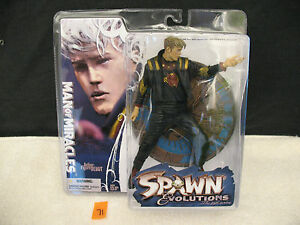 Spawn-Evolutions-Man-Of-Miracles-Action-Figure-New-MIB-2006-McFarlane-Toys