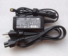 @Original OEM Acer Aspire One ZG5/ZA3/ZG8/ZH6/A110/A150/P531H 30W AC/DC Adapter