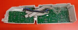 Washing-Machine-Whirlpool-HDW1011WG-PCB-User-Interface-Board