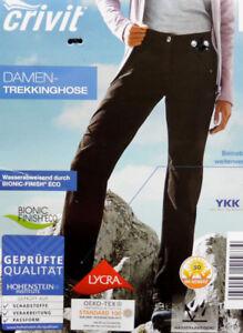 billig für Rabatt 60% Rabatt besondere Auswahl an Details zu Damen Trekkinghose Lang Trekking Hose Wanderhose Sporthose  Freizeithose TOP NEU