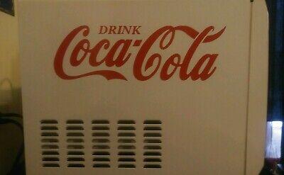 Coca-Cola decal sticker 10inch coke