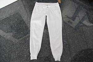 ESPRIT-edc-Jeans-Hose-Jeanshose-Gr-32-reg-neu-Fashio-fit-weiss-zum-Pullover