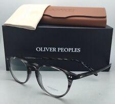 New OLIVER PEOPLES Eyeglasses RILEY R STRM OV 5004 1002 47-20 Storm Grey Frame