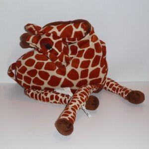 Doudou Girafe Ikea