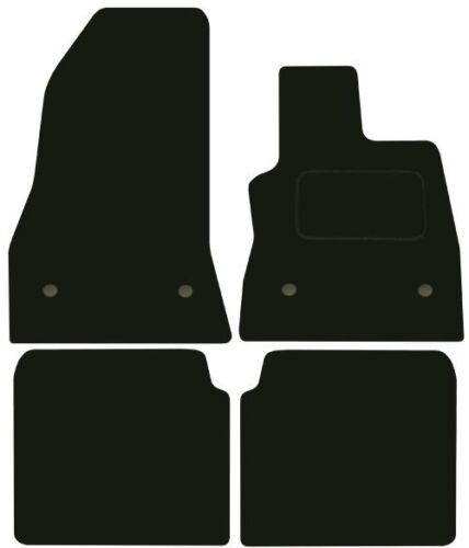FIAT 500L SU MISURA tappetini AUTO ** Qualità Deluxe ** 2017 2016 2015 2014 2013