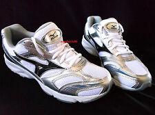 scarpe donna bambino ginnastica corsa Mizuno sport 38,5 UK 5,5  US 6,5 - 24,5 cm