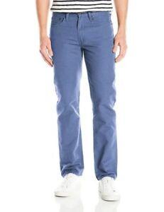 Levis Jeans Vintage Coupe Mens Regular 514 Fit Droite Padox Indigo S1SZr