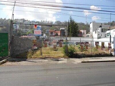 Terreno habitacional en renta en La Loma, Morelia, Michoacán
