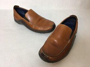 Cole Haan NikeAir Mens 8.5M Brown